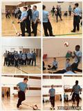 FAI Footballs Skills